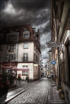 Location: Poland >> Wrocław