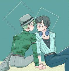 Ichimatsu, Hot Anime Guys, I Am Awesome, Kara, Drawings, Cute, Crying, To Draw, Kawaii