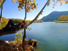 Kovada Lake National Park,Isparta-Turkey