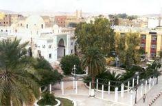 Biskra, Algerie