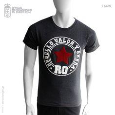Urban Tshirt Men STAR T.14/15 Real Oviedo, Urban, T Shirts For Women, Stars, Collection, Fashion, Moda, Fashion Styles, Sterne