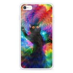 """What happens when a black kitty kat ends up in space for too long? Black Kitty, Smartphone, Iphone Cases, Space, Display, I Phone Cases"