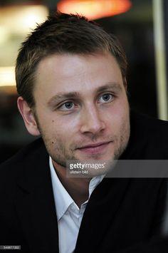 Max Riemelt, Schauspieler, Deutschland.