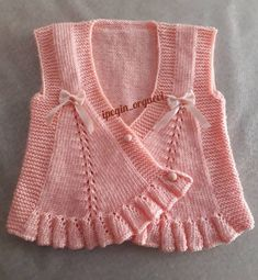 Best Beautiful Easy Knitting Patterns : Hello friends today we have shared the . Best Beautiful Easy Knitting Patterns : Hello friends today we have shared the best knitting patte Baby Knitting Patterns, Baby Clothes Patterns, Knitting Blogs, Easy Knitting, Knitting For Beginners, Knitting Projects, Knitted Baby Clothes, Knitted Baby Blankets, Kleidung Design