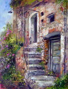 Ciclo la casa dell'Emigrante Francesco Mangialardi
