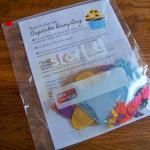 Lego Duplo Building Inspiration Busy Bag / Activity Bag - All Our Days