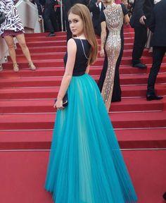 Marina Ruy Barbosa em Cannes (Foto: Reprodução/Instagram/@julianoezuel)
