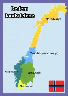 Ida_Madeleine_Heen_Aaland uploaded this image to 'Ida Madeleine Heen Aaland/Plakater og oppslag'. See the album on Photobucket. Back 2 School, Learn French, Teaching English, Kids And Parenting, Geography, Norway, Activities For Kids, Classroom, Map
