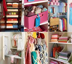 Nice  Top Bedroom Closet Organization Hacks and Ideas http amazinginteriordesign