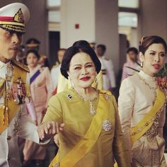 Queen Sirikit, Cool Countries, Queen Of Hearts, My King, Thailand, Royalty, Royals, Royal Families