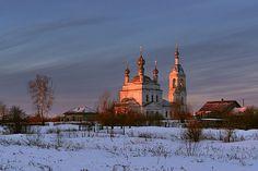 Фотограф Максим Евдокимов (www.wildphotorus.ru) (Maxim Evdokimov) - Савинское #1838629. 35PHOTO