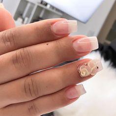 NAIL ART/Uñas Acrílicas Naturales/ya está el video en el canal🎞🎥 link en mi Bio!! #nailart #nailartclub #nailartaddict #nailartoohlala… Nail Art Videos, Nailart, Instagram, Link, Natural Acrylic Nails