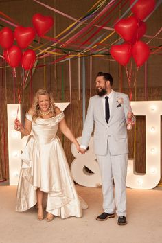 The Most Beautiful, Colourful, Joy Filled Wedding of Kate and James Halfpenny-Duffy   Love My Dress® UK Wedding Blog