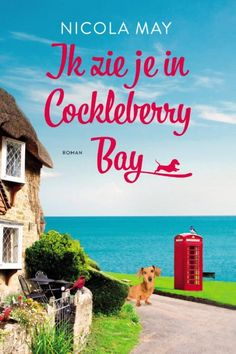 137-2020 Nicola May - Ik zie je in Cockleberry Bay Thrillers, May, Romance, Reading, Books, Petra, Dutch, Wicked, Music