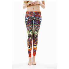 1f64af99880d0 New Black Splatter Print Women Legging Skinny Long Woman leggins women pant  Like and Share if