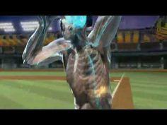FSN Sport Science - Episode 3 - Baseball Reaction Time - Steve Finley