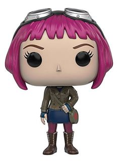 Funko - Figurine Scott Pilgrim - Ramona Flowers Pop 10cm…