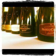 "I nostri #franciacorta: #rosé #millesimato #nature #brut #satèn #bollicine #sparkling #wine #vino"""