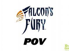 Falcon's Fury at Busch Gardens Tampa Bay