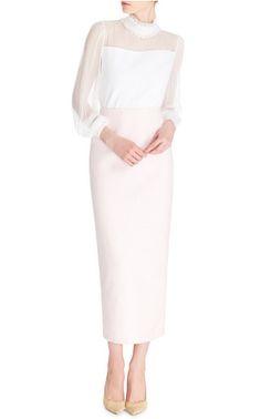 Madiyah Al Sharqi Look 12 on Moda Operandi