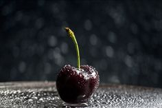 Photo Fresh Cherry by Marcus Schubert on 500px