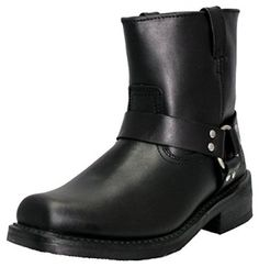 Brand: Greg MichaelsColor: BlackFeatures: Genuine Full Grain Motorcycle Leather Boots For Comfort Light Weight And Flexible / Absorber Construction Oil Resistan Best Motorcycle Boots, Motorcycle Leather, Ghost Rider Costume, Men's Shoes, Shoe Boots, Best Amazon Products, Leather Boots, Leather Jackets, Black Boots