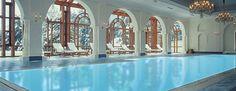 Wildflower Hall Resort , Manali India