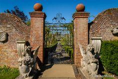 Polesden Lacey Gardens, Surrey