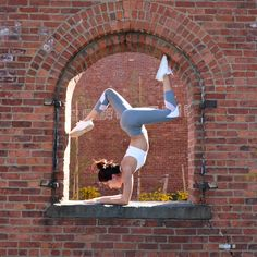 Want to learn how to overcome your fear of inversions? Today on the blog, Headstands and Heels shows us how to say YES to going upside down.