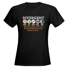 CafePress - Divergent Symbols Quotes Women's Dark T-Shirt... https://www.amazon.com/dp/B00IMURHTC/ref=cm_sw_r_pi_dp_x_viNiybGSV46F0