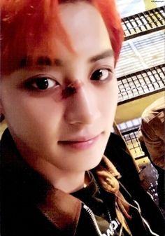 #Chanyeol #EXO #Lotto Photocard K ver.