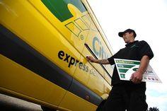 GB: 2.300 emplois supprimés chez City Link, société de livraison en liquidation