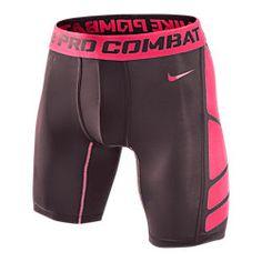 c7cab00ea1 Nike Pro Combat Hypercool 2.0 Compression Men's Shorts. Nike Store