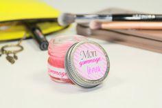 DIY Mon gommage adoucissant pour les lèvres – La Valise Caramel