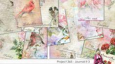 Project 365 - Journal It 3