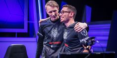 G2 Esports retain EU LCS top spot as Origen and Vitality contend