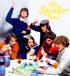 The Spinto Band - Take It @radioterminal     Youtube: http://www.youtube.com/watch?v=fn7kS1HOEXo=1