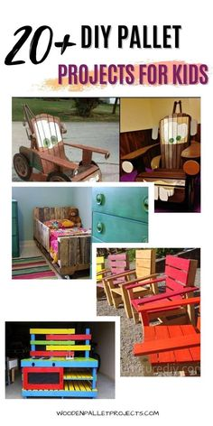 Check out these awesome pallet projects for kids. Fun wooden pallet ideas for kids. Genius upcycled pallet projects for kids bedrooms, outdoor, playhouses, mud kitchens and tents. Pallet Mud Kitchen Ideas, Pallet Ideas For Outside, Pallet Kids, Outdoor Ideas, Pallet Couch Outdoor, Pallet Benches, Pallet Tables, Pallet Bar, Pallet Sofa