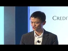 http://www.techinasia.com/alibaba-jack-ma-talks-b2c-ecommerce/ 242 million Chinese people shop online, and a great many of them do so on e-commerce sites run by China's Alibaba. So when founder and chairman Jack Ma talks about the industry, a lot of people sit up and listen.