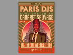 Paris DJs Magazine numéro 4