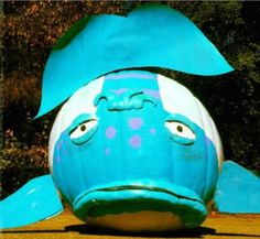 Pout Pout Fish