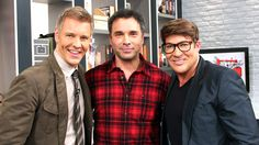Contractor Frank Di Leo answers viewer questions. http://www.cbc.ca/stevenandchris/2013/01/ask-frank-contractor-tips-and-tricks.html