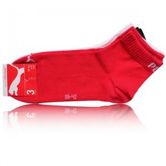 Купить 3 18 Paar Herren Puma Sneaker Socken Basic