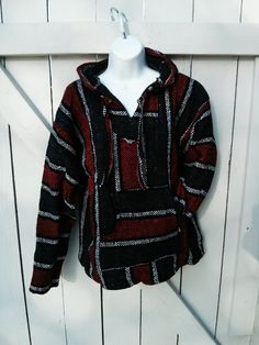 baja hoodie - not the best colors ever but still very cool Hoodie Outfit 23169efd5a