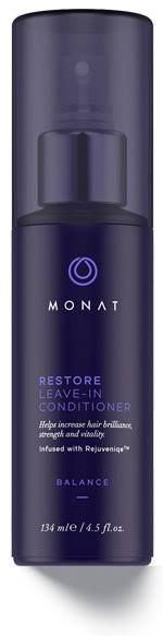 Mix a couple of pumps with water in a spray bottle and 2 drops of rejuvenique oil and you have the perfect detangler.  awomansglory.mymonat.com