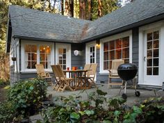 AT LAST - Russian River Vacation Rental