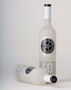 Pisco Wine alcohol packaging