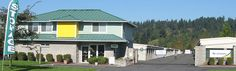 Self Storage Units in Puyallup