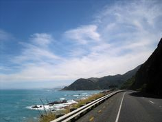 Our 'Must Drive' this week is the spectacular coastal route near Kaikoura!