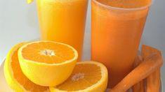 Juice Your Days - Orange-Carrot Juice FOLLOW US BY RSS